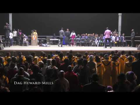 WATCH THE HEALING JESUS CAMPAIGN, LIVE FROM KATIMA, DAY 3.