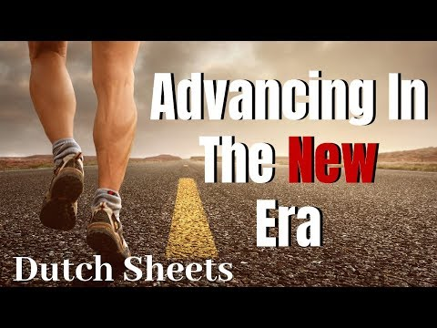 Dutch Sheets -