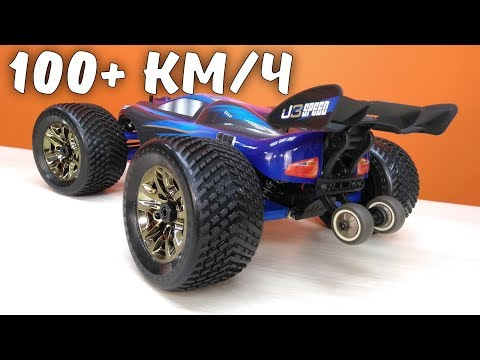 100+ км/ч в стоке? ... JLB Racing J3SPEED - UCGZXYc32ri4D0gSLPf2pZXQ