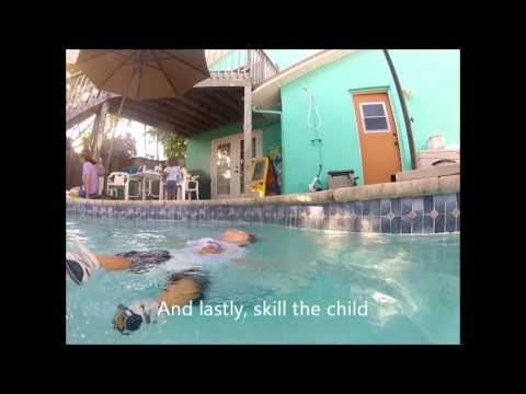 Swim Safe Scholarship Fund Video