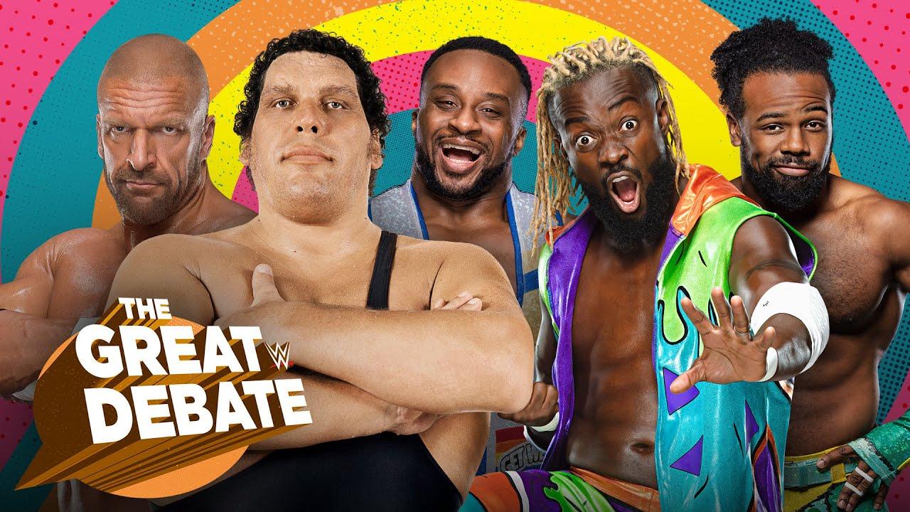 Greatest Mania Entrance: Great WWE Debate