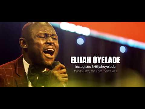 Elijah Oyelade LIVE (#Imffc2018)