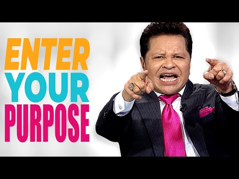 How to Enter into Your God-given Purpose  Guillermo Maldonado