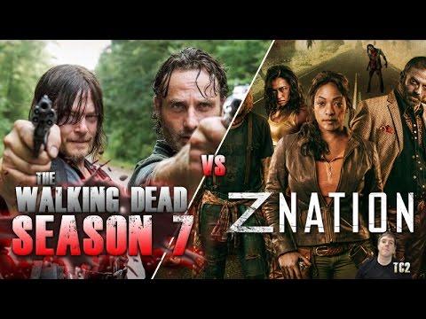 The Walking Dead vs Z-nation - Who Would Win? - UC64mtTJJgsU0Lty-7aCB-7w