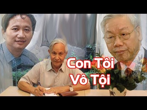 Ông Trịnh Xuân Giới Tự nguyện nộp 4 tỷ đồng, vẫn hy vọng Trịnh Xuân Thanh không tham ô