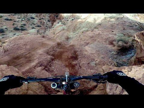 GoPro: Tom Van Steenbergen - Red Bull Rampage 2016 - UCPGBPIwECAUJON58-F2iuFA