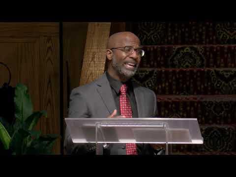 Sermon - 11/10/2019 - Pastor Greg Brewer - Christ Church Nashville