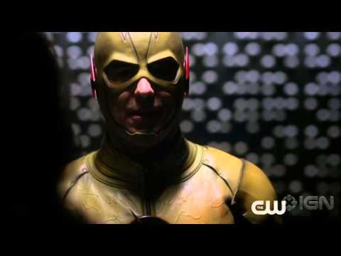 The Flash: Cisco, Wells and Reverse-Flash - UCKy1dAqELo0zrOtPkf0eTMw