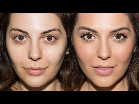 No Makeup Makeup Tutorial I Updated 2016 - UCp1XyVkqPgcRvso3AY_e8iQ