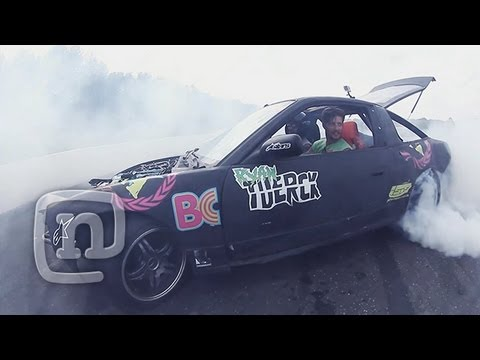 Ryan Tuerck Freedom Moves East Coast Grassroots Drifting: Tuerck'd Ep. 3 - UCsert8exifX1uUnqaoY3dqA