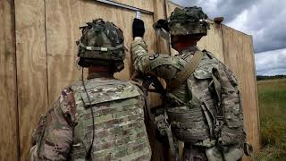 278th ACR Engineers Deployed in Poland POLAND 07.03.2019
