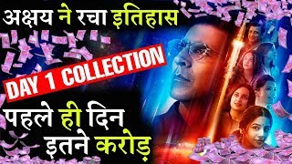 Mission Mangal Day 1 Box Office Collection Akshay Kumar Highest Opener Movie