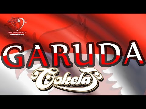 Garuda (Video Lirik)