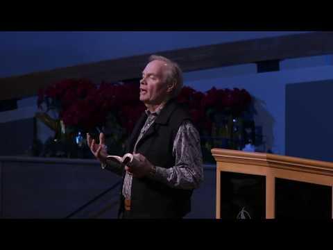 Charis Bible College - Chapel - Guest Speaker - Andrew Wommack - December 5, 2019