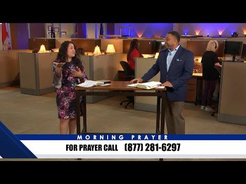 Morning Prayer: Thursday, July 23, 2020