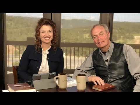 Andrew's Live Bible Study - Andrew Wommack - August 27, 2019