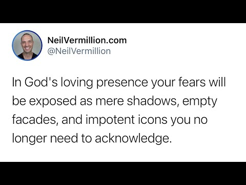 Together We Will Be As One - Daily Prophetic Word