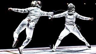 2019 Fencing - European Junior Championships, Foggia (ITA)