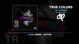 Lil Lonnie - True Colors (FULL MIXTAPE)