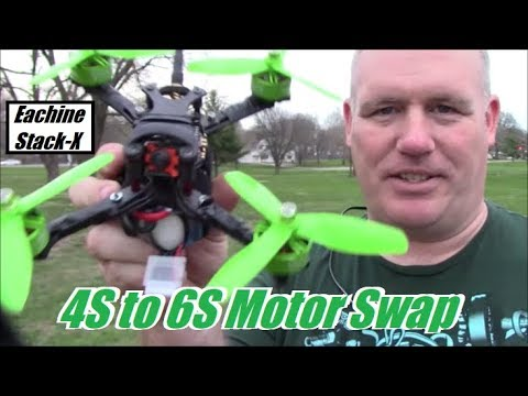 Moving to 6S: Racerstar BR2507S 6S Compatible Motors - UC92HE5A7DJtnjUe_JYoRypQ
