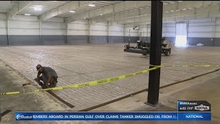 Springdale recreation center continues renovations (KNWA)