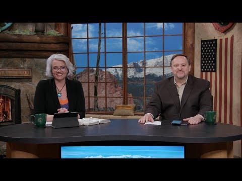 Charis Daily Live Bible Study: Rick McFarland - May 6, 2021