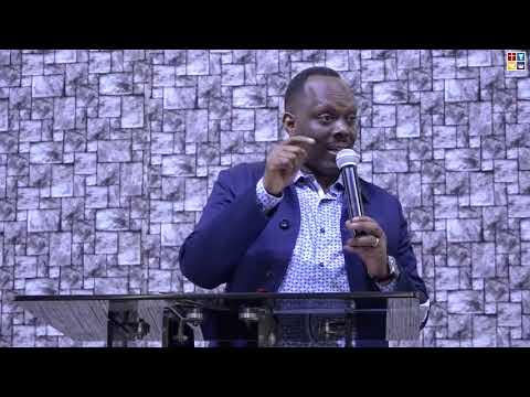 KUMENYAUBUSHAKE BW'IMANA By BISHOP DR. FIDELE MASENGO