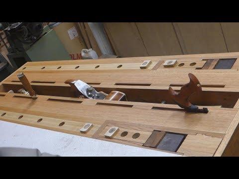 Refacing  workbench - UC0RV-K22jKleJsEj2h5cPow
