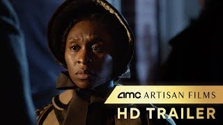 HARRIET - Official Trailer (Cynthia Erivo, Janelle Monáe) | AMC Theatres (2019)