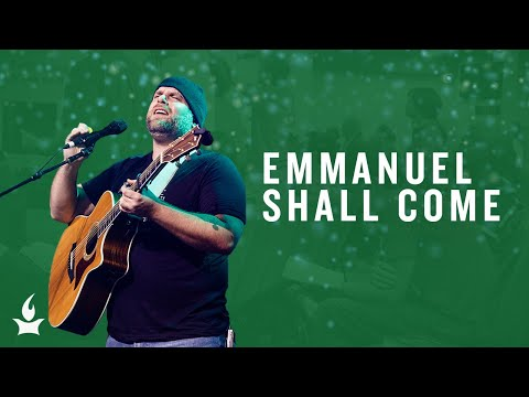Emmanuel Shall Come -- Christmas Highlights in the Prayer Room