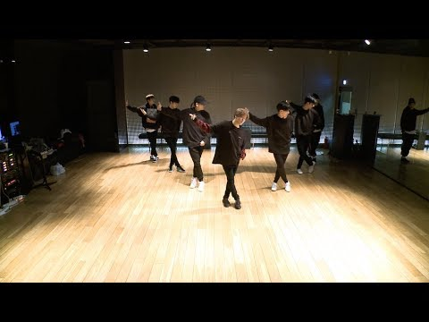 Love Scenario (Dance Practice Version)