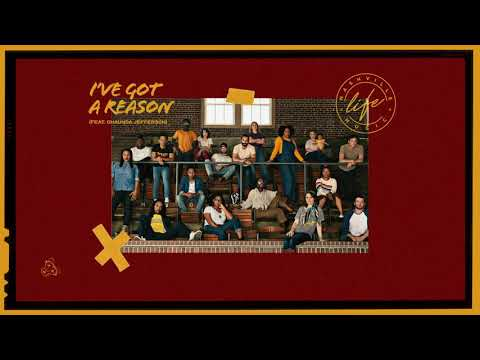 I've Got A Reason (feat. Chaunda Jefferson) [Official Audio] - Nashville Life Music