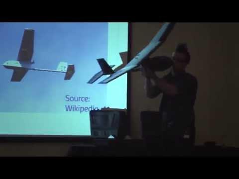 Flying Robots! How Drones are Revolutionizing Science in Alaska, 2015 - UC5mwK5XltnCIuBtxkfmSGdg