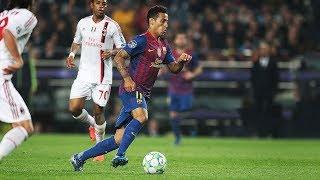 Thiago Alcântara - When Football Becomes Art