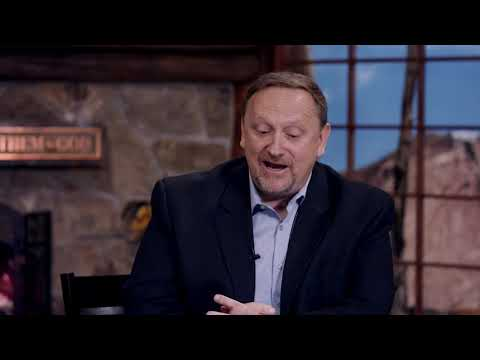 Charis Daily Live Bible Study: Use your Weapon for God - Rick McFarland - September 14, 2020