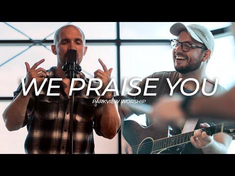 We Praise You  Bethel Music Cover  June 2020