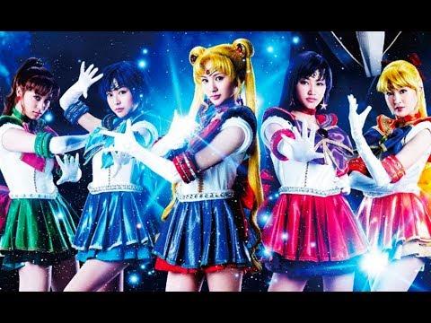 SERA MYU: The Sailor Moon Musical - UCB_5gNSRodfgjPI56LlKlgQ