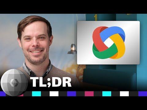 The Developer Show (TL;DR 095) - UC_x5XG1OV2P6uZZ5FSM9Ttw
