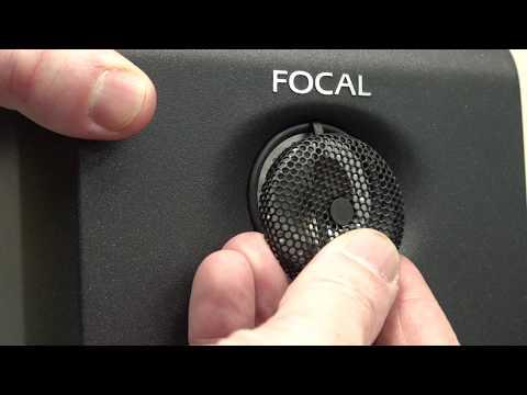 EEVblog #1156 - Focal Professional CMS40 Studio Monitor Teardown - UC2DjFE7Xf11URZqWBigcVOQ