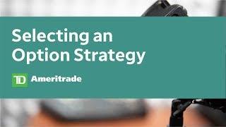 When to Trade Call Diagonals? | Cameron May | 8-22-19 | Selecting an Option Strategy
