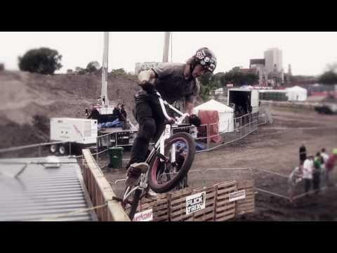 Red Bull Stomping Ground 2010 Recap - redbull