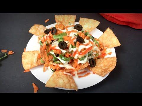 বাংলাদেশি নাচোস্ / নাচোজ || Bangladeshi Nachos Recipe || Nachos Recipe Bangali Style