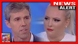 ALERT: Meghan McCain STOPS 2020 Dems in His TRACKS After Comparing Trump Supporters To Nazis