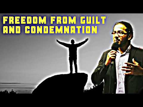 TOTAL DELIVERANCE FROM GUILT AND CONDEMNATION, POWERFUL MESSAGE AND PRAYERS