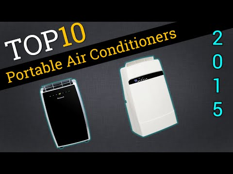 Top 10 Portable Air Conditioners 2015   Best AC Units - UCXAHpX2xDhmjqtA-ANgsGmw