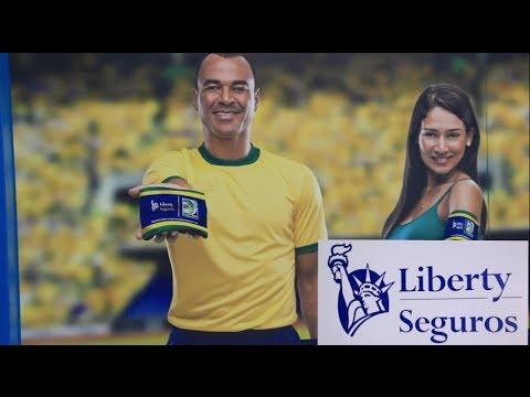 Imagem post: Lançamento da Campanha Esse é o #meuexemplo da Liberty Seguros