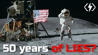 Apollo 11: 50 Years of Dealing With Conspiracy Theories