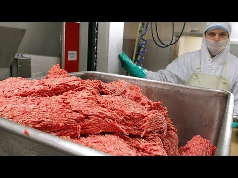 Thịt bò ở Ba Lan bị tiêu hủy vì nghi  nhiễm bệnh