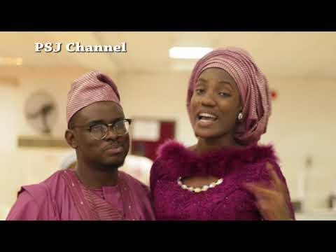 Bamiloyes and Odesolas' Wedding Part 2