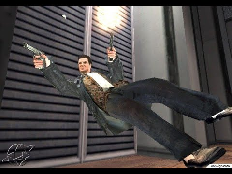 Max Payne Was Originally Planned to Have Multiplayer - IGN Unfiltered - UCKy1dAqELo0zrOtPkf0eTMw